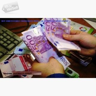 100% UNDETECTABLE ANTI BANK NOTES OVER 150 CURRENCIES