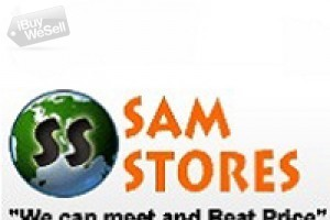220 volt appliances from Samstores