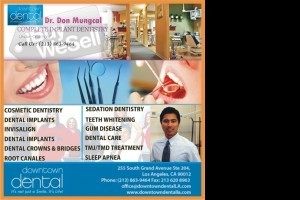 Affordable Dentist Los Angeles