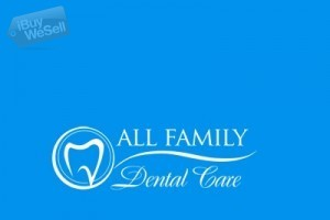 All Family Dental Care (California ) Los Angeles