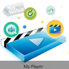 AllPepole Mac Video Player for all your video playback needs