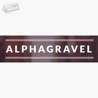 Alphagravel | Mobile Ads Marketing