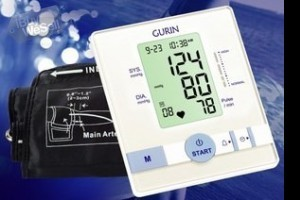 Best Seller of Digital Blood Pressure Monitor