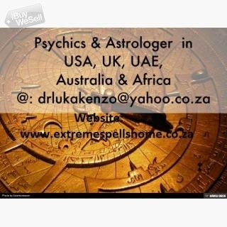 Best Spell Casters, love spells, Psychics & Spiritual healers + Contact me