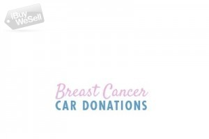 Breast Cancer Car Donations