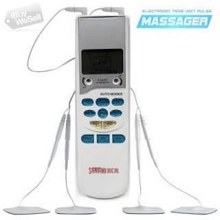 Buy now SantaMedical Tens Unit at OFFER Price