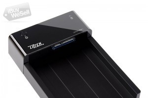 External HDD Docking Station