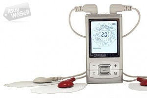 Features of Electronic Pulse Massager