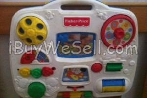 Buy And Sell For Free Online Ibuywesell Fisher Price