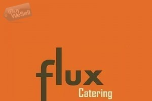 Flux Catering