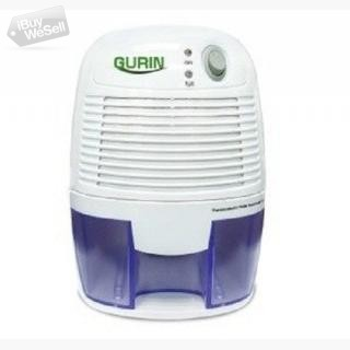 Gurin Thermo-Electric Dehumidifier at 10% Discount