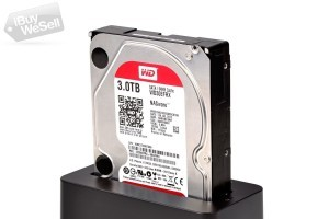 HDD Docking Station (California ) Los Angeles