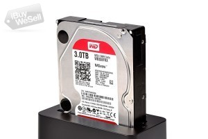 HDD Docking Station