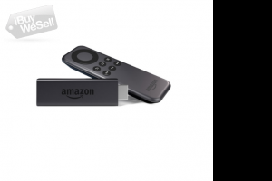 Jailbroken Amazon Fire TV Stick Buy Hurry...