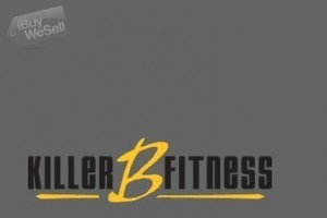 Killer B Fitness Center Santa Barbara