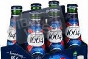 Kronenbourg 1664 Beer and Kronenbourg Blanc in Bottles, Corona Beer and Cans Gotland