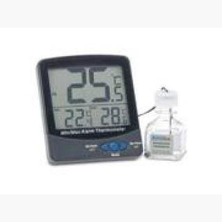 LCD Digital Food Service Thermometer with -58 to 392 (F), ACC895REF