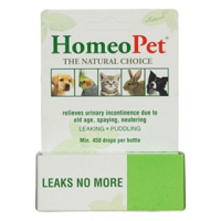Leaks No More For Dogs/Cats 15 ML