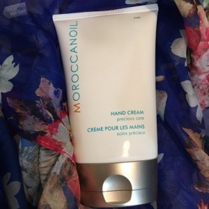 Moroccanoil Hand  cream (Florida ) Hollywood