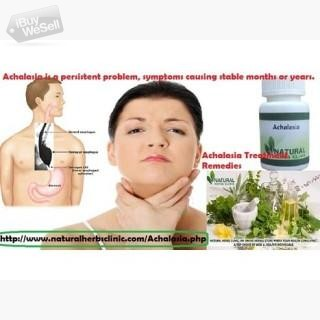Natural Treatment Achalasia Primary Motor Disorder Gotland