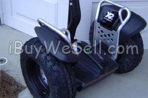 New Original Segway i2,Segway X2 2012 For sale