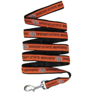 Pets First Osbl-M Oregon State Beavers Leash Medium USA