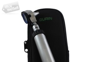 Professional Fiber Optic Otoscope