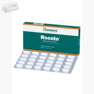 Reosto Tablets