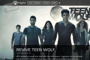 Revive your favourite tv show Online