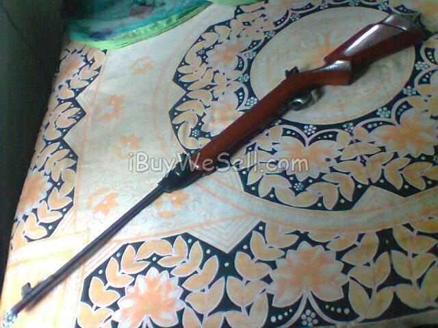 Buy and sell for free online ibuywesell sdb 22 model 65 air rifle - Sdb model ...