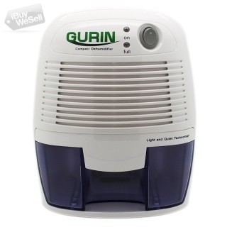 Top 3 Dehumidifier For Home And Kitchen By Gurin