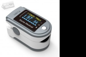 oxygen saturation monitor (California ) Los Angeles
