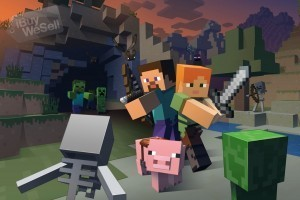 play minecraft online free (California ) Los Angeles