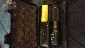 shadowhawk tactile swat flashlights and many other in hard cases (Mississippi ) Jackson