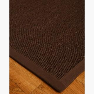 """Ankara"" Sisal Rug, 100% Natural Fiber, Eco-Friendly, 9' x 12'"