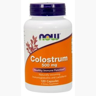 """Now Colostrum - 120 Capsules"""