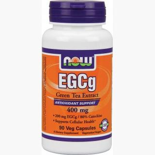 """Now EGCg Green Tea Extract - 90 V-Capsules"""