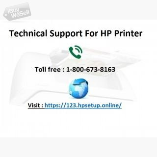 123 Hp Printer Technical support 1-800-673-8163