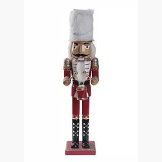 "16"" Drummer Boy Christmas NutCensored USA"