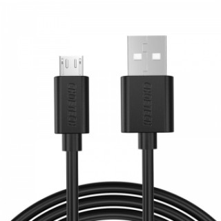 1M CHOETECH Micro USB 2.0 Fast Charging Data Cable for Android Black
