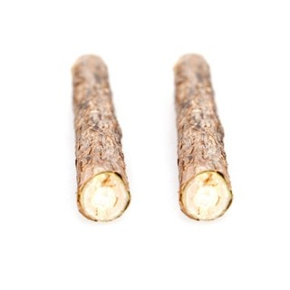 2 Pcs Natural Cat Catnip Sticks