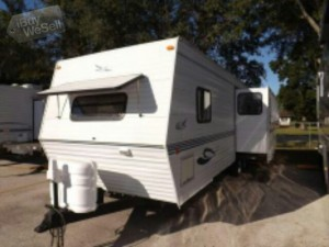 2001 Eagle by Jayco 30ft