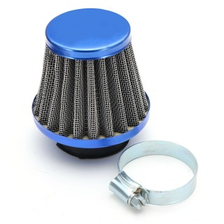 35mm/38mm/40mm/42mm/45mm/48mm Air Filter for GY6 50cc QMB139 Moped Scooter
