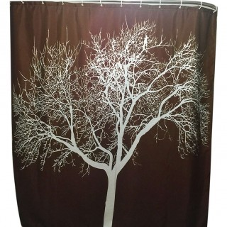 3D Printed Shower Curtain For the bathroom Home Decoration Waterproof Bath Curtains 180*180 bathroom