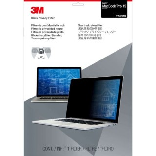 "3M Privacy Filter for 15"" Apple MacBook Pro (2016 model) - For 15""LCD MacBook Pro"
