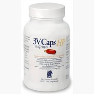 3V Caps HP SNIP TIP for MEDIUM & LARGE DOGS (60 Caps, 1545.5 mg/capsule)