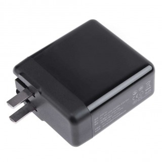 4 Ports Multi USB 5V2.4A Wall Charger Adapter for iOS Android Phone Tablet