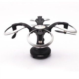 415C Wifi FPV Mini Drone Bouble 2MP Cam¨¦ra Contr?le Via T¨¦l¨¦phone