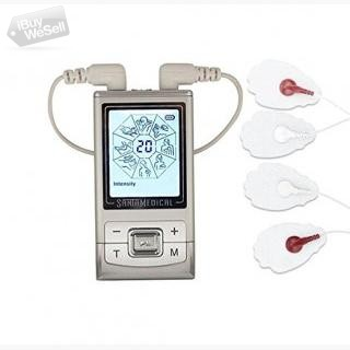 42% OFF on Santamedical Tens unit