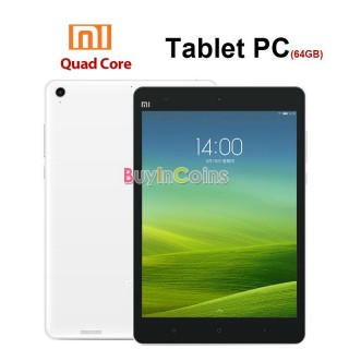 "7.9"" Xiaomi MIUI Android 4.4 Quad Core 2.2GHz 2GB 64GB Tablet PC 8MP Rear"